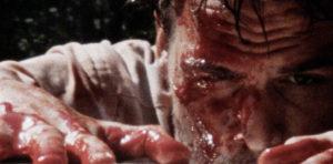 Tony Elwood's KILLER - 2018, Bluray, Duke Ernsberger
