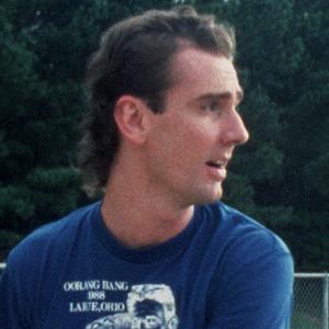 David Benson, Killer