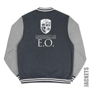 E.O. Studios, E.O. Studios Jacket, E.O. Jacket