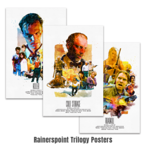Rainerspoint Trilogy Poster