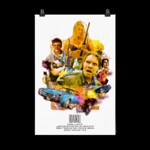 ROADKILL Movie Poster